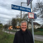 Rudolf-Wöhrl-Ring in Roth